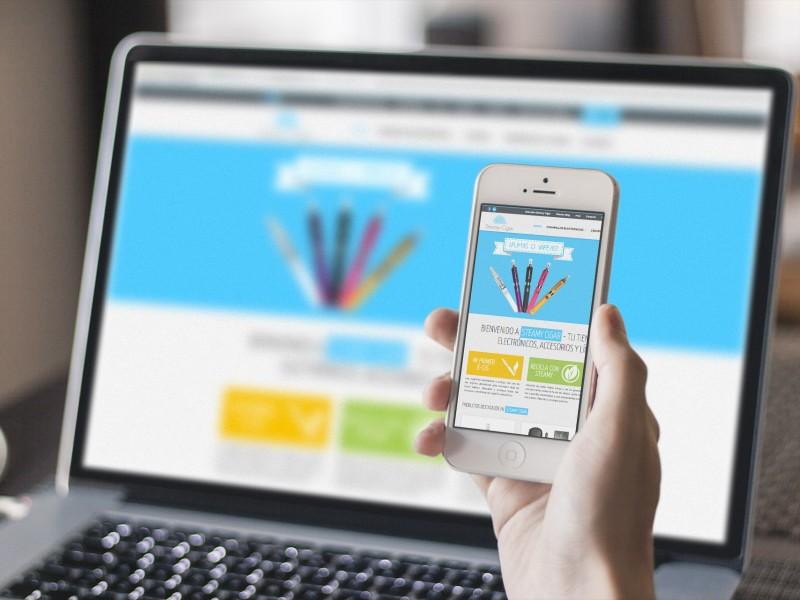 Agencia diseño web puerto montt - WDesign - Diseño Web Profesional