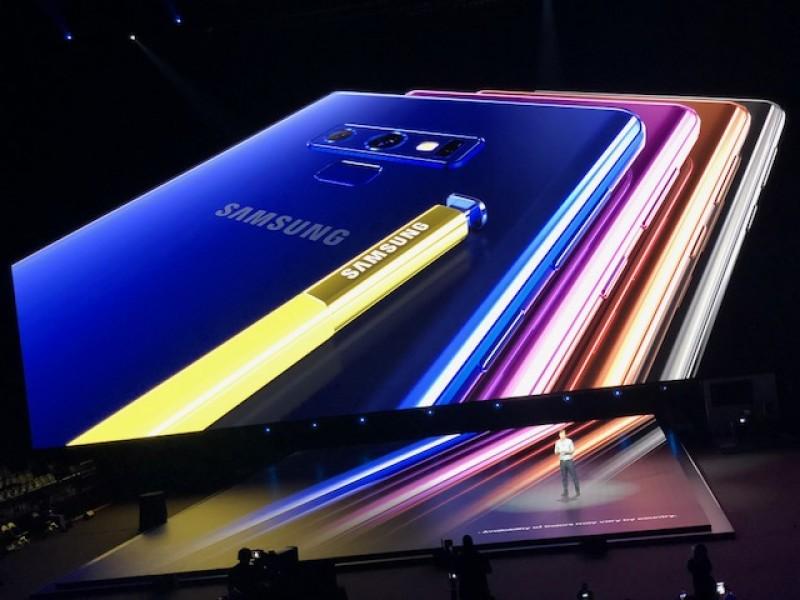 Con Fortnite exclusivo y un lápiz más inteligente: Así es el nuevo Galaxy Note 9 de Samsung - WDesign - Diseño Web Profesional