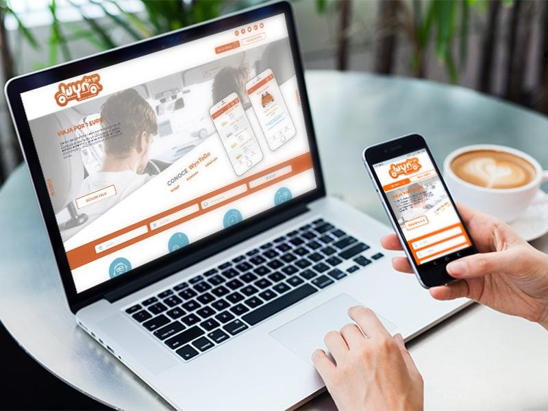 Diseño página web en puerto montt, abril 2019 - WDesign - Diseño Web Profesional