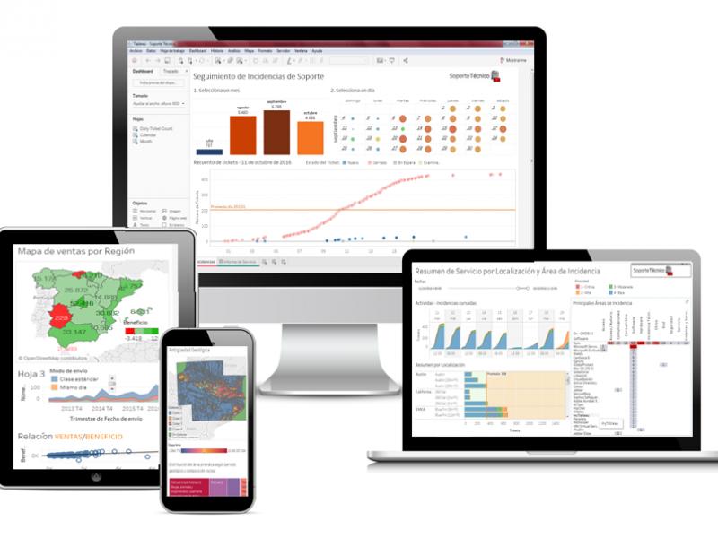 diseño software online a medida puerto montt - WDesign - Diseño Web Profesional