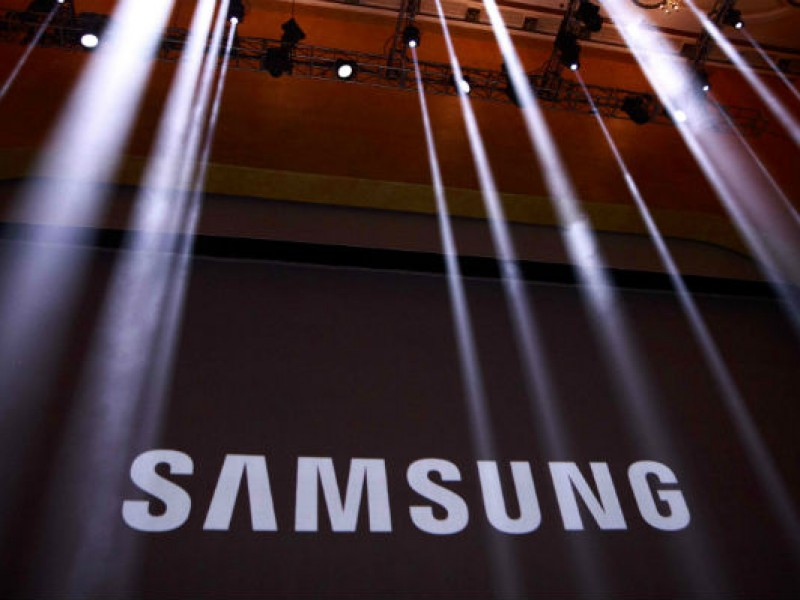 El próximo teléfono de Samsung tendría un terabyte de capacidad y una pantalla de 6,4 pulgadas - WDesign - Diseño Web Profesional