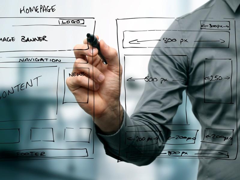 Empresa Diseño Web en Puerto Montt, Creaciones Web Puerto Montt.Actualiza tu sitio Web www.wdesign.cl - WDesign - Diseño Web Profesional