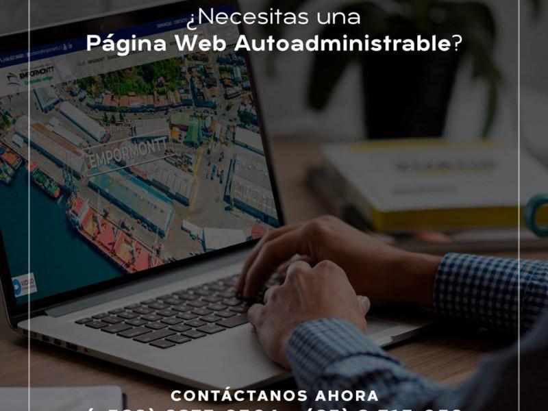 Empresa que hacen paginas web en Puerto Montt - WDesign - Diseño Web Profesional