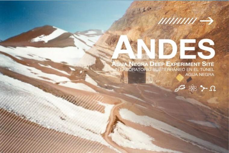 Gobierno oficializa respaldo a construcción de laboratorio subterráneo Andes - WDesign - Diseño Web Profesional