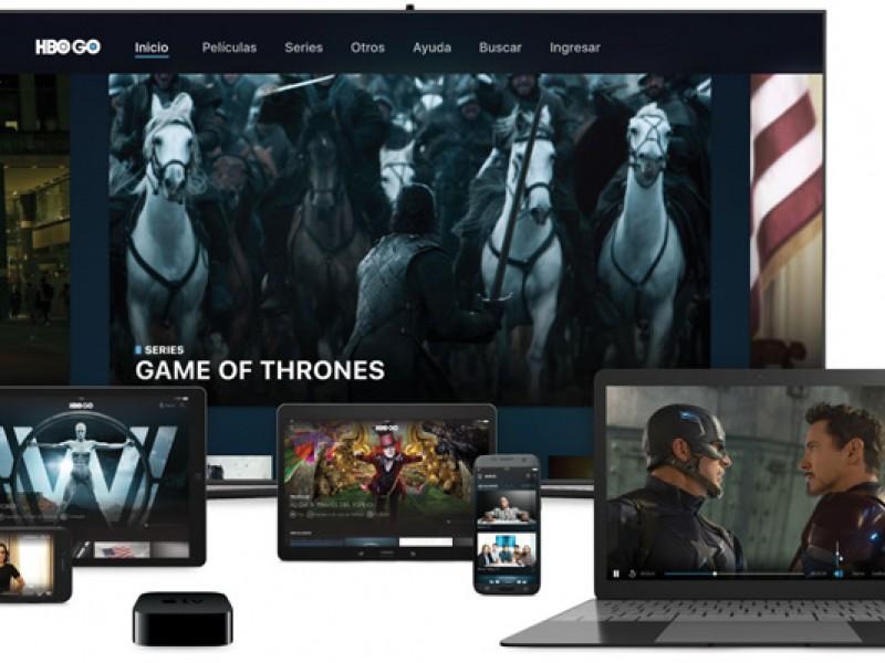 """HBO Go llegará a los televisores inteligentes en Chile justo a tiempo para la nueva temporada de """"Game of Thrones"""" - WDesign - Diseño Web Profesional"""