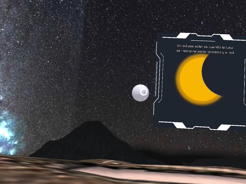 Investigadores de U. de La Serena crean la primera app chilena de realidad virtual para enseñar astronomía | WDesign Diseño Web Profesional - WDesign - Diseño Web Profesional