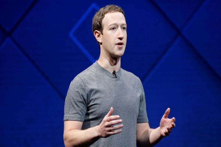 """La meta de este año de Mark Zuckerberg es """"proteger"""" a los usuarios de Facebook - WDesign - Diseño Web Profesional"""