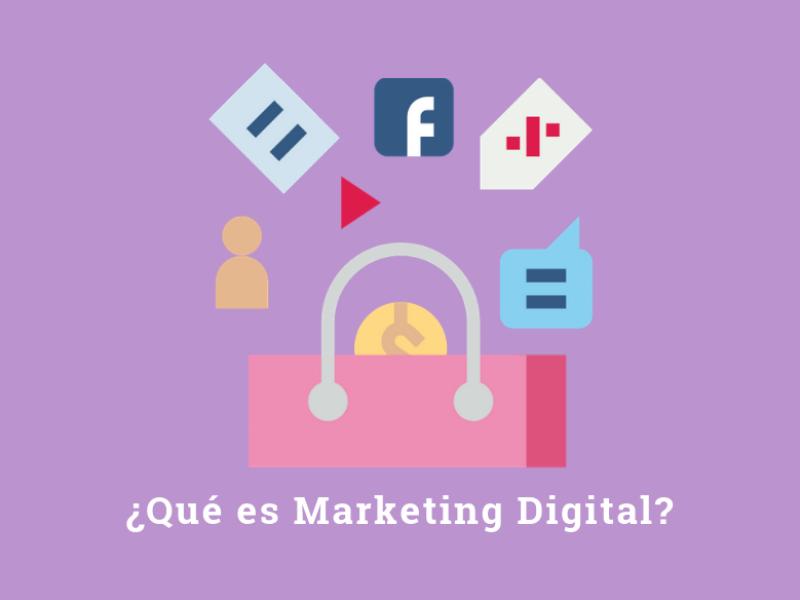 Marketing digital en puerto montt 2019 - WDesign - Diseño Web Profesional