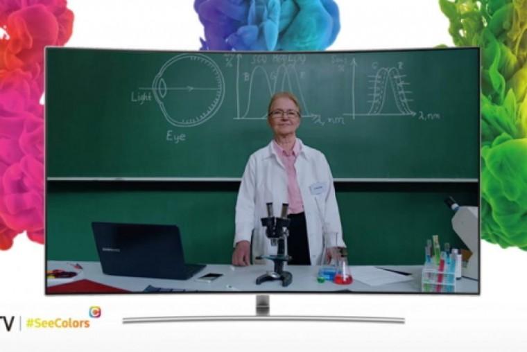NUEVA APP PARA TELEVISORES APOYA A PERSONAS CON DALTONISMO - WDesign - Diseño Web Profesional