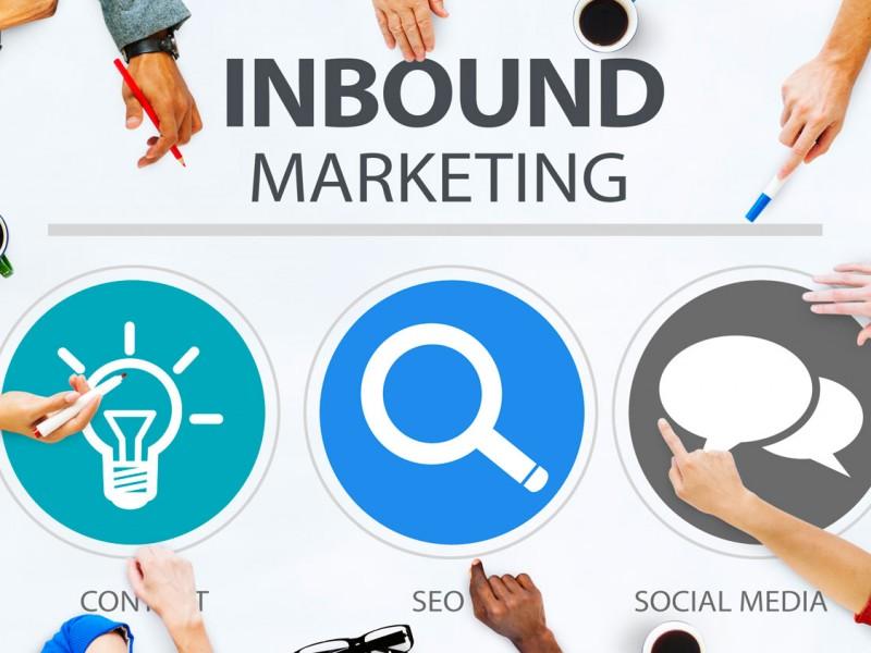 ¿Qué es el Inbound Marketing? - WDesign - Diseño Web Profesional