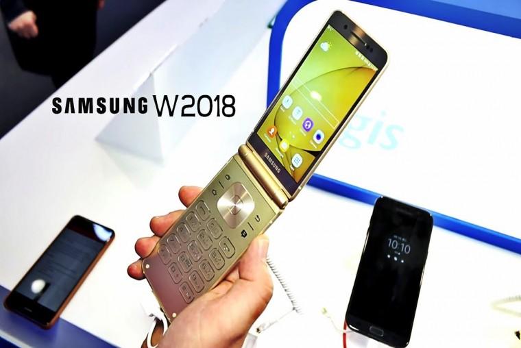 SAMSUNG PRESENTÓ SU NUEVO SMARTPHONE PLEGABLE QUE SERÍA MÁS COSTOSO QUE EL IPHONE X - WDesign - Diseño Web Profesional