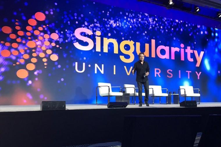 Singularity University Summit aterriza en marzo en nuestro país - WDesign - Diseño Web Profesional