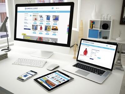 Comercial Aquanet - WDesign - Diseño Web Profesional