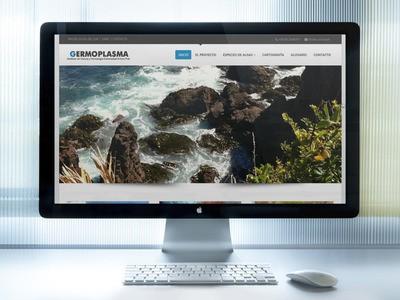 Germoplasma - WDesign - Diseño Web Profesional