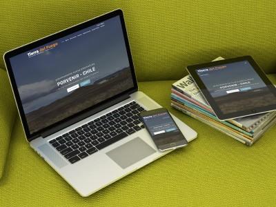 Piscicultura Tierra del Fuego S.A - WDesign - Diseño Web Profesional